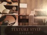 Texture Style By NOrwall For Galerie